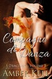 Cover of Compagno di danza