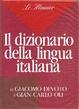 Cover of Il dizionario della lingua italiana