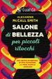 Cover of Salone di bellezza per piccoli ritocchi