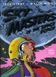 Cover of Sky Masters of the Space Force vol. 1