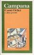 Cover of Canti orfici e altre poesie