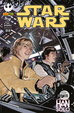 Cover of Star Wars #18