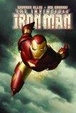Cover of Iron Man Vol. 1