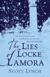 Cover of The Lies of Locke Lamora