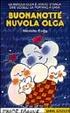 Cover of Buonanotte nuvola Olga