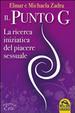 Cover of Il punto G. La ricerca iniziatica del piacere sessuale