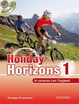 Cover of Holiday horizons