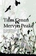 Cover of Titus Groan