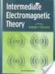 Cover of Intermediate electromagnetic theory
