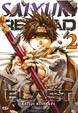 Cover of Saiyuki Reload Blast vol. 2