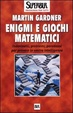 Cover of Enigmi e giochi matematici vol. 5