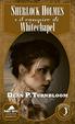 Cover of Sherlock Holmes e il Vampiro di Whitechapel