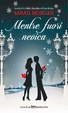 Cover of Mentre fuori nevica