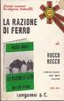 Cover of La razione di ferro