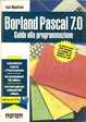 Cover of Borland Pascal 7