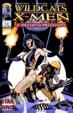 Cover of WildCATS X-Men: Il passato prossimo