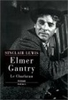 Cover of Elmer Gantry