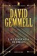 Cover of La leggenda di Druss