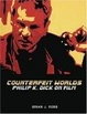 Cover of Counterfeit Worlds