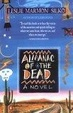 Cover of Almanac of the Dead