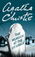 Cover of The Murder at the Vicarage