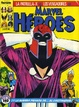 Cover of Marvel Héroes #8 (de 84)