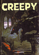 Cover of CREEPY Nº 2