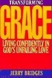 Cover of Transforming Grace