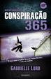 Cover of Conspiração 365 Novembro
