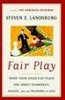 Cover of Fair Play