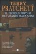 Cover of Il piccolo popolo dei grandi magazzini