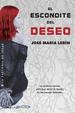 Cover of El escondite del deseo