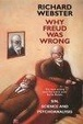 Cover of Why Freud Was Wrong