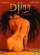 Cover of DJINN