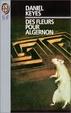 Cover of Des fleurs pour Algernon