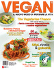 Cover of Vegan Italy n.11