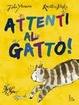 Cover of Attenti al gatto!