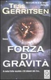 Cover of Forza di gravità