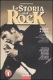 Cover of La storia del rock / Be bop a lula