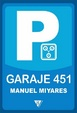 Cover of Garaje 451