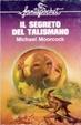 Cover of Il segreto del talismano