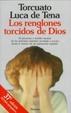 Cover of Los renglones torcidos de Dios