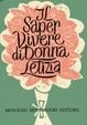 Cover of Il Saper Vivere