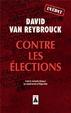 Cover of Contre les élections