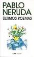 Cover of Últimos Poemas