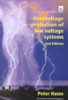 Cover of Overvoltage protection of low voltage systems