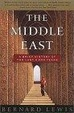 Cover of The Middle East