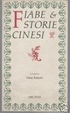 Cover of Fiabe e storie cinesi