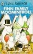 Cover of Finn Family Moomintroll