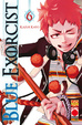 Cover of Blue Exorcist vol. 6